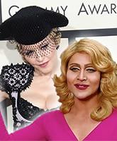 Madonna-Feature