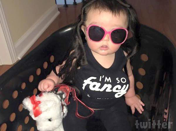 JWoww's daughter Meilani Jersey Shore makeover