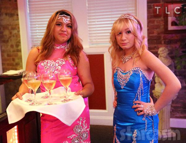 My Big Fat American Gypsy Wedding Season 4 Episode 1