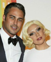 Taylor Kinney and Lady Gaga Engaged Feature