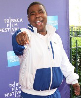 Tracy Morgan Feature