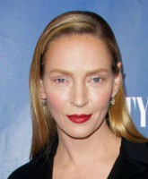 Uma Thurman Feature