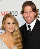 Carrie Underwood and Mike Fisher Feature
