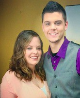 Catelynn Lowell and Tyler Baltierra 2015 Feature