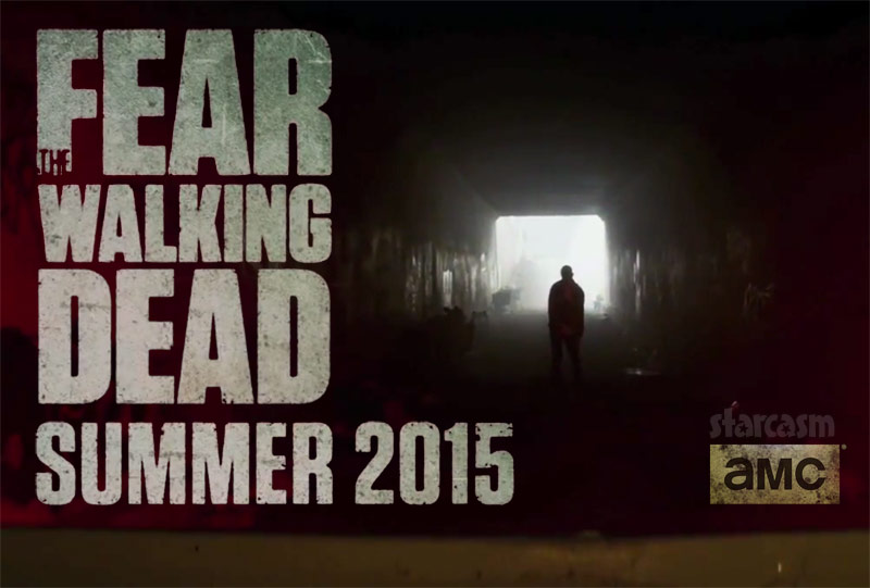 Fear the Walking Dead 2. Sezon 1. Bölüm İzle