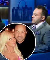 Joe Giudice Feature