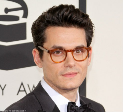 John Mayer Interview