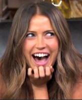 Kaitlyn Bristowe Big Feature