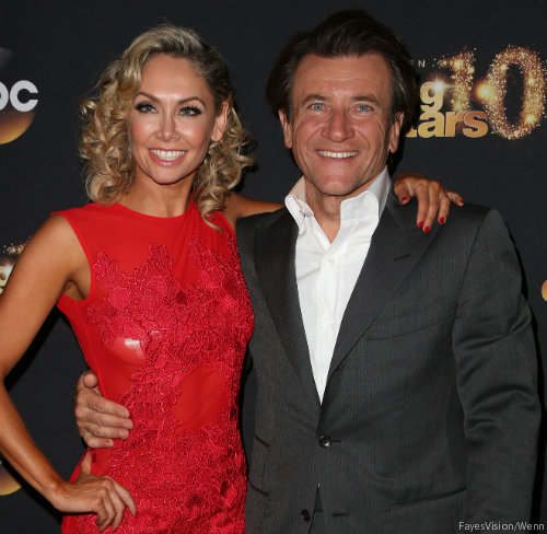 Dancing With The Stars Kym And Robert: Is Shark Tank's Robert Herjavec Divorced? Is He Dating Kym
