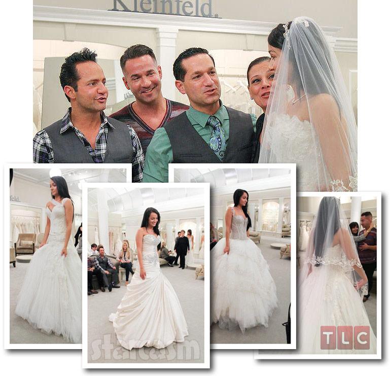 Melissa sorrentino wedding