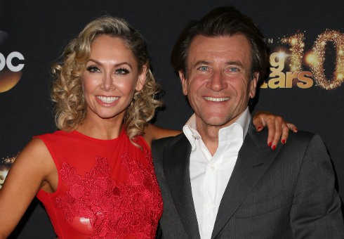 Robert Herjavec Big Feature