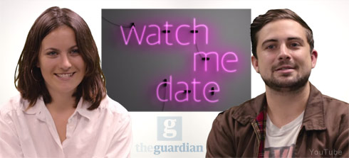 Watch Me Date Guardian web series on YouTube