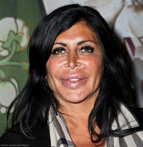 What Kind Of Dog Does Big Ang Have