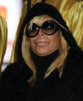 Big Ang Throat Tumor Cancer Scare