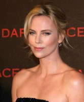 Charlize Theron Feature