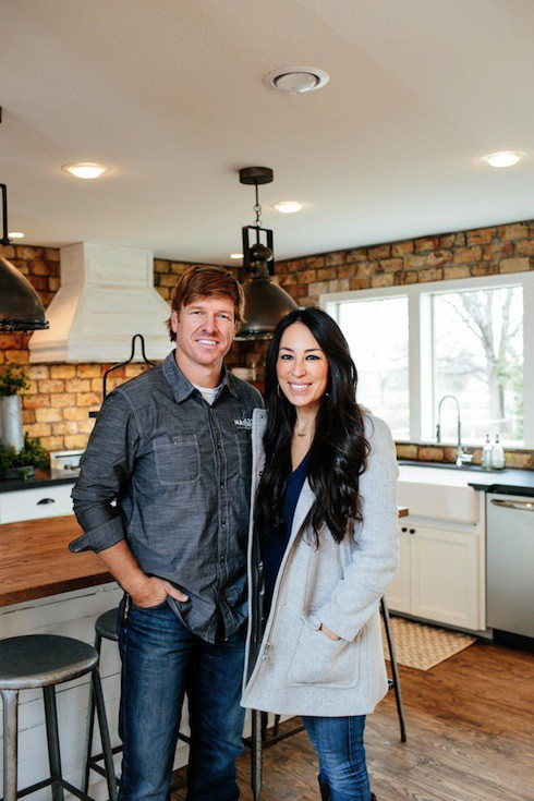 Fixer Upper Archives