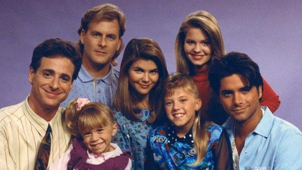 Full house cast unauthorized full house story