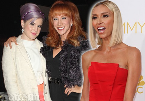 Giuliana-Rancic-v-Kelly-Osbourne-and-Kathy-Griffin