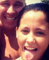 Jenelle Evans and Nathan Griffith Feature