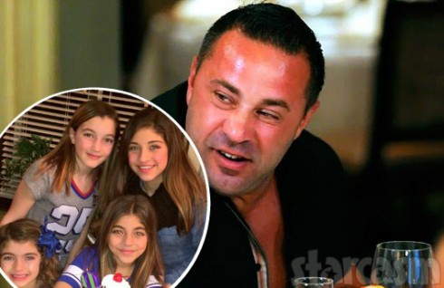 Joe Giudice Reality Show