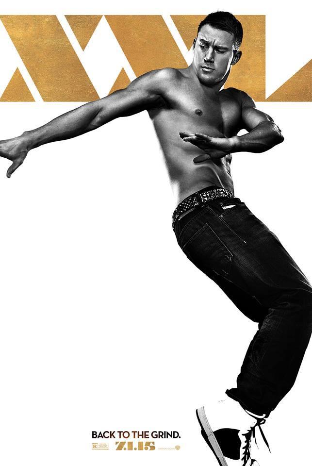 Magic Mike XXL Channing Tatum