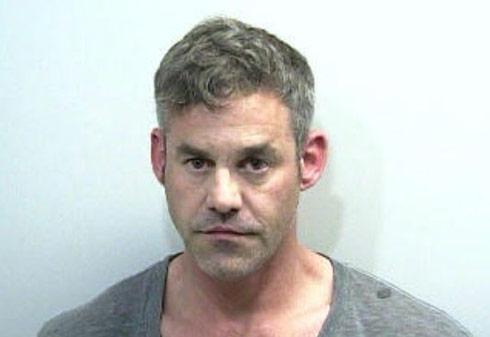 Nicholas-Brendon-arrest-photo