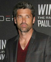 Patrick Dempsey Feature
