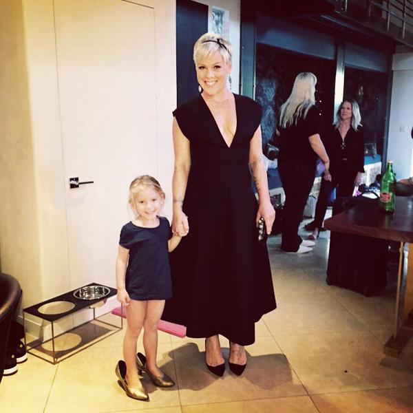 p nk and willow 2017 - photo #5