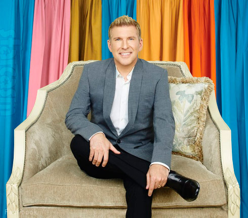 Todd Chrisley talk show