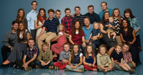 19 Kids and Counting TLC 2015