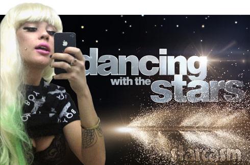 Amanda Bynes Dancing With the Stars
