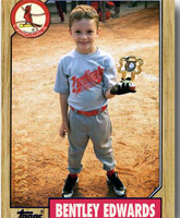 Bentley_Edwards baseball card_tn
