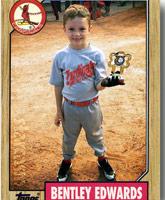 Bentley_Edwards baseball card_tn