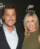Chris Soules and Whitney Bishoff Feature