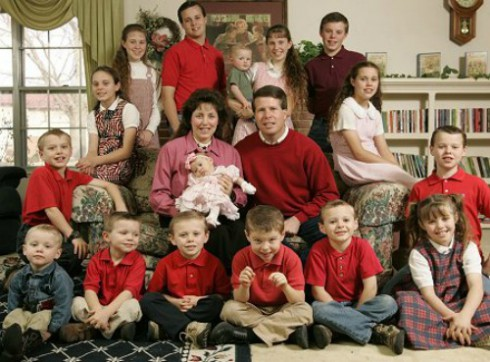 Early Duggar Family Special