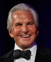 Fort Lauderdale International Film Festival (FLIFF) - Chairman's Awards Gala at Diplomat Resort & Spa Hollywood  Featuring: George Hamilton Where: Hollywood, Florida, United States When: 21 Nov 2014 Credit: jlnphotography.com/WENN.com