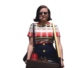 Mad Men's Peggy Olson