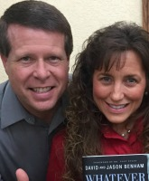 Jim Bob and Michelle Duggar Feature