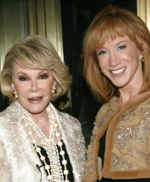 Joan Rivers and Kathy Griffin Feature