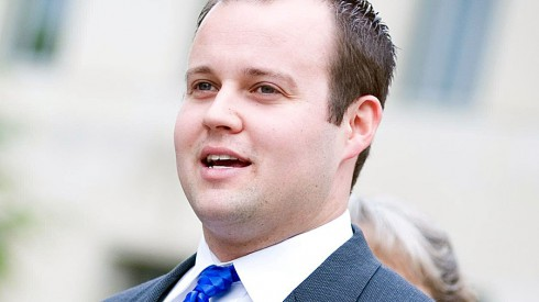 Josh Duggar Sexually Molest