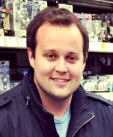 Josh Duggar's Police Record Feature