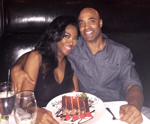 Is Kenya Moore Hookup James From Millionaire Matchmaker