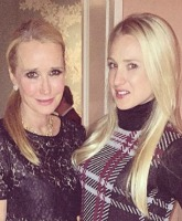Kim Richards and Daughter Feature