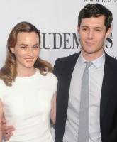 Leighton Meester and Adam Brody Together Feature