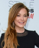 Lindsay Lohan Probation Feature