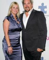 Guy Fieri Autism Speaks to Wall Street : 5th Annual Celebrity Chef Gala  Featuring: Guy Fieri Where: New York City, United States When: 28 Nov 2007 Credit: WENN