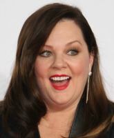 Melissa McCarthy Feature