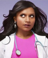Mindy Kaling Mindy Project