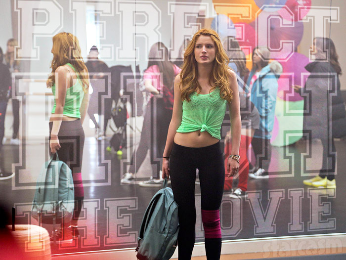 Perfect High Bella Thorne