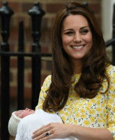Princess Charlotte Feature